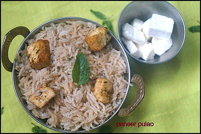 Paneer Is A Healthy Supplement Of Protein And For Kids It FillingNow That Most The Schools Have Reopened In IndiaI Thought Posting