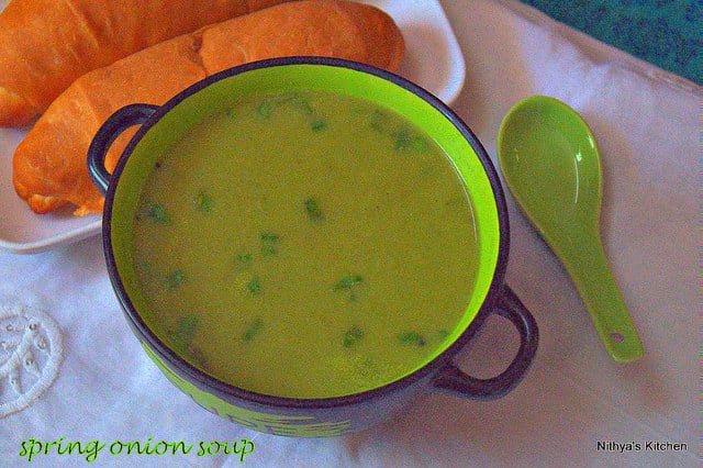 how to make vegetable soup at home by sanjeev kapoor
