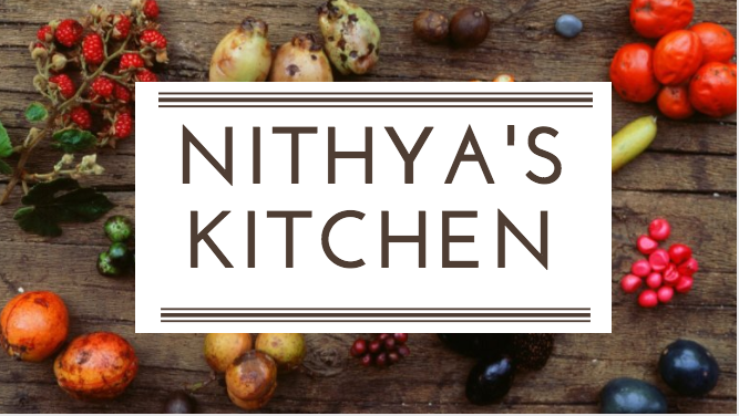 Nithya's Kitchen